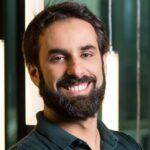 """Marco Túlio Pires, Google News Initiative: """"Entre as empresas jornalísticas que estão sendo mais bem sucedidas na transição digital, a maior parte tem uma estratégia de produtos sólida""""."""