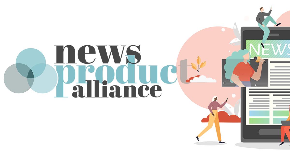 News Product Alliance quer reunir profissionais de produto que atuem nas redações do mundo para trocar experiências, estabelecer parcerias e acelerar a adoção da mentalidade de produto por jornalistas
