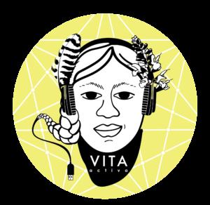 Vita Activa Logo.