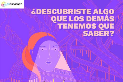 Quinto Elemento Lab, do México: valores em aberto para apoiar investigações que requerem mais investimento