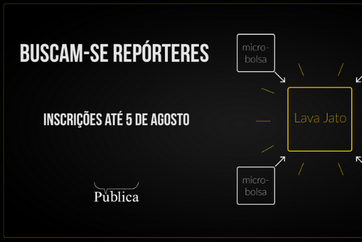 Brazil's Agência Pública has distributed 63 reporting grants since 2012, for a total of USD 65,212.30