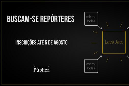 A Agência Pública já distribuiu 63 bolsas de reportagem desde 2012, num total de R$ 351.000 (USD 65.212,30)