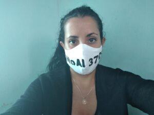 Camila Acosta de Cuba