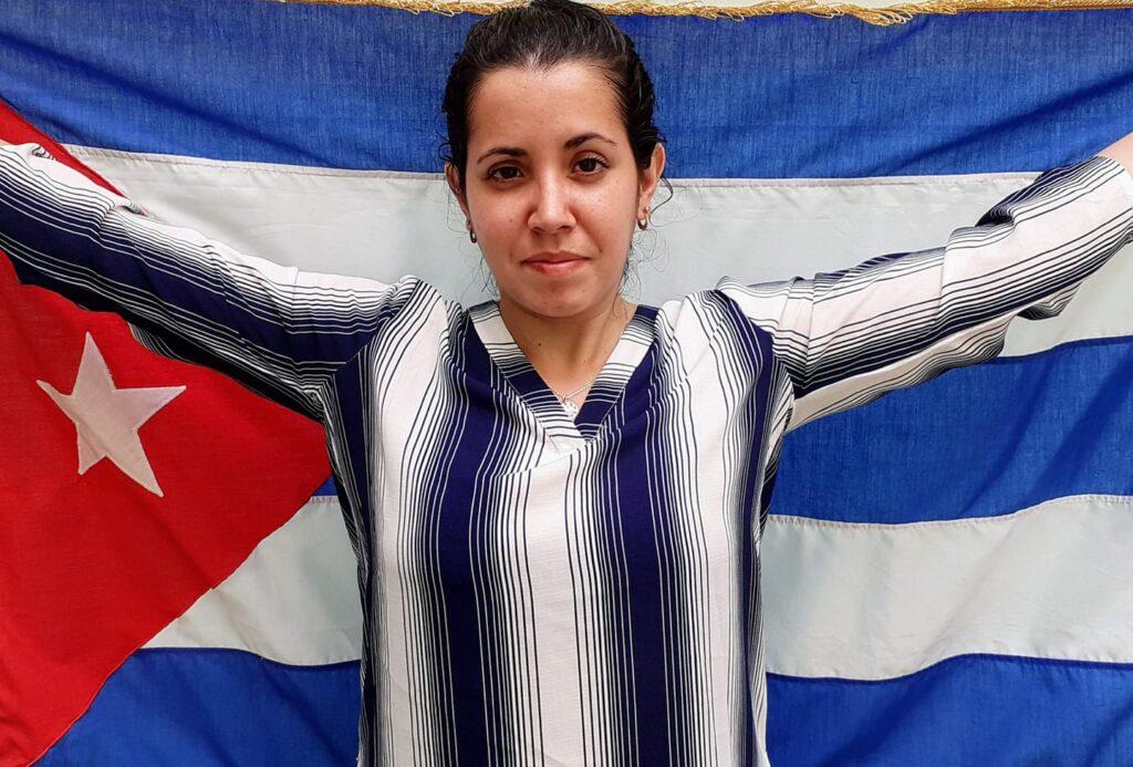 Camila Acosta