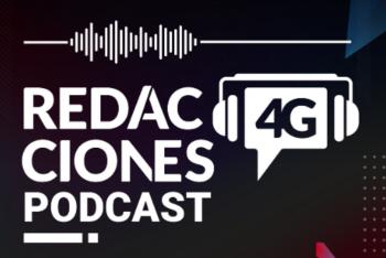 Featured Redacciones4G-Podcast