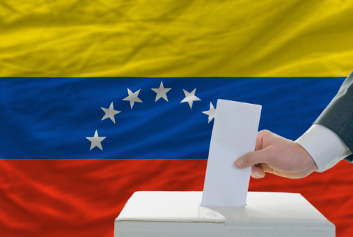 Featured Image Venezuelan elections