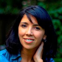 Photo of journalist Paula Molina