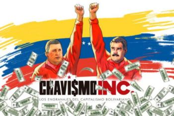 Chavismo Inc