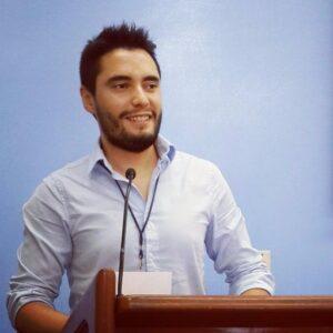 Matías Ponce (ONU): difícil regular sem cair na censura. Foto: cortesia