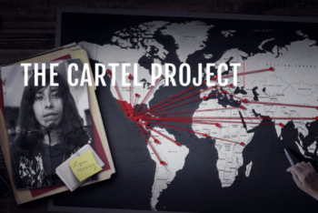 Featured The Cartel Project