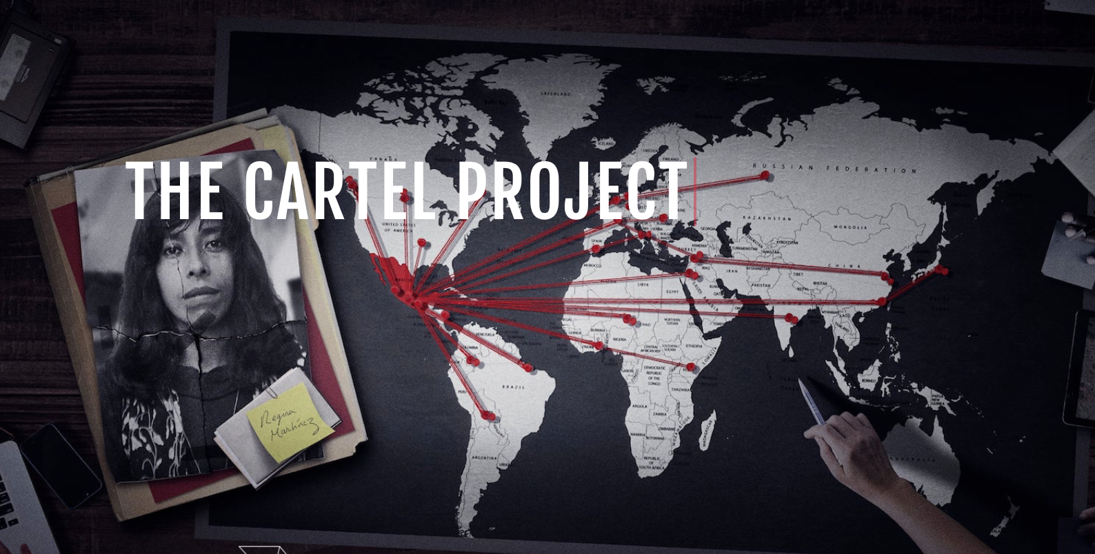 The Cartel Project
