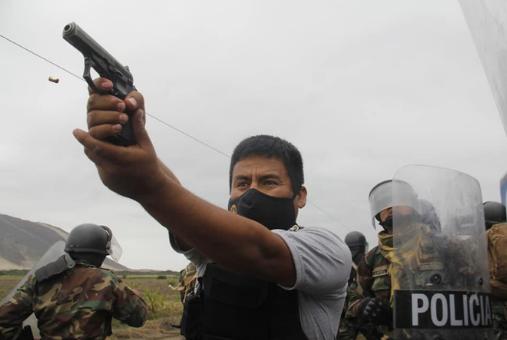 Featured fotoperiodista peruano image