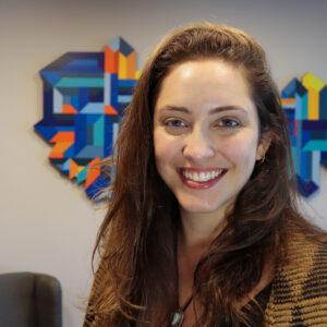 Jade Drummond de Brasil