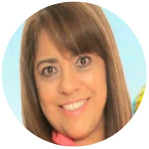 María Gloria Alarcón