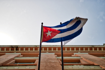 Featured Image Cuban flag