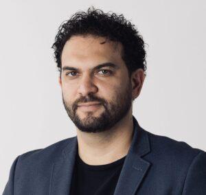 Felipe Nunes pesquisador