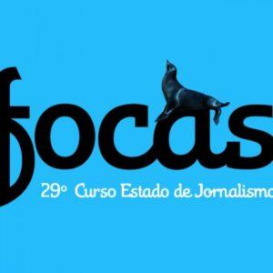 Jornal brasileiro Estadão adotou a foca como símbolo de seu programa de treinamento de jovens jornalistas. Foto: reprodução