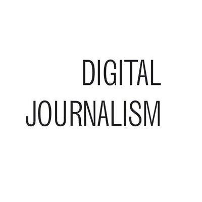 Digital journalism -Twitter