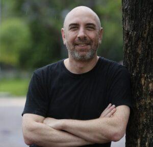 Ernesto Calvo