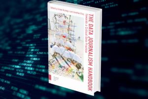 Nove anos depois, novo livro da série 'The Data Journalism Handbook' faz uma avaliação crítica do jornalismo de dados, com estudos de caso e pesquisas acadêmicas.