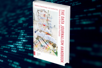 Nine years later, a new book in the 'The Data Journalism Handbook' series makes a critical assessment of data journalism, with case studies and academic research.