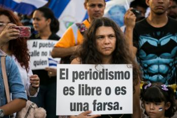 Featured Image Nicaragua