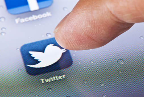 Featured Image Twitter icon