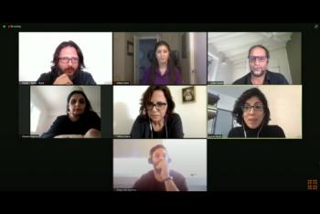 Featured Image Sustainability Panel Coloquio 2021