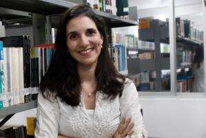 Lívia Vieira (UFBA): assinantes são leitores mais comprometidos e fiéis ao veículo