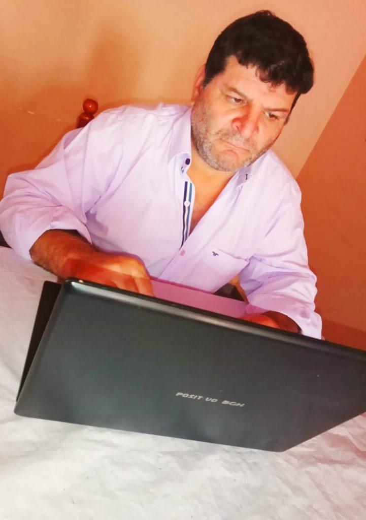 Luis Mancini de Argentina