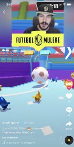 UOL Esporte TikTok Screengrab