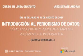 Featured Image for Periodismo de Datos MOOC