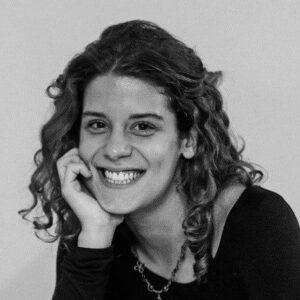 Maria Vitória Ramos, cofundadora da Fiquem Sabendo: pensões e aposentadorias eram uma área totalmente obscura. Foto: cortesia