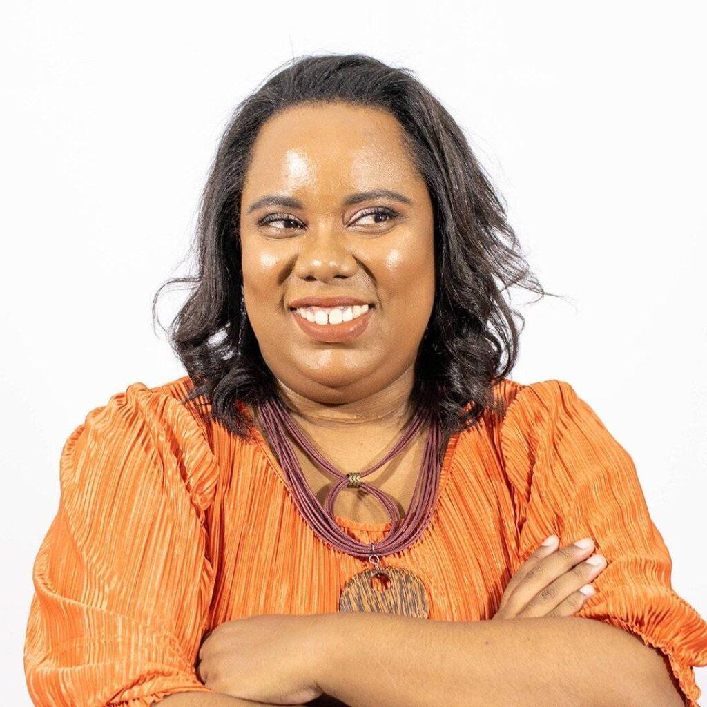 Elaine Silva de Alma Preta, Brasil