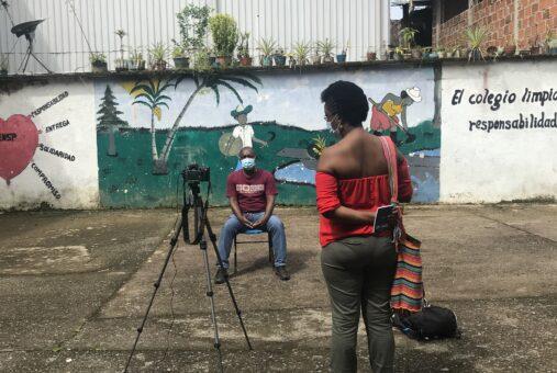Miembros de Consonante, Colombia