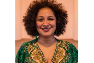 Simone Freire, gerente de marketing de TN, Brasil.