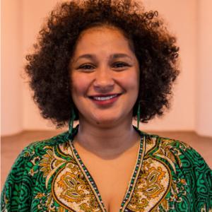 Simone Freire, gerente de marketing da TN: 'mapeamos estabelecimento comerciais parceiros pensando na audiência e juntamos com a grande produção jornalística que já vem desses coletivos'