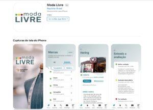 Aplicación de Repórter Brasil evalúa cómo las marcas luchan contra el trabajo forzoso.