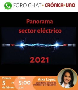 Forochat Crónica Uno