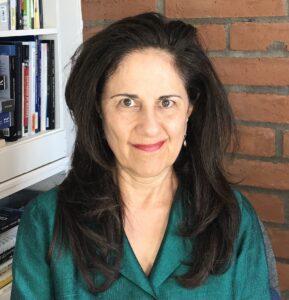 Profesora Jeannine E. Relly investigadora violencia periodistas México.