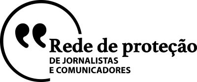 The network is the first to structure a channel for reporting and monitoring cases of violations for all press professionals and other communicators in Brazil.
