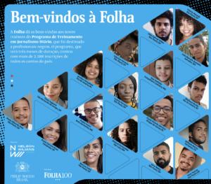Folha training program