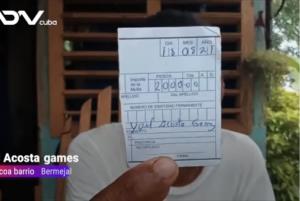 Multa de 2 mil pesos cubanos e ameaça de prisão a jornalista sob nova lei de telecomunicações de Cuba. Foto: ADN Cuba